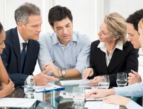 Team & Führung im Unternehmen verbessern